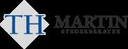 TH MARTIN Steuerberatung | Steuerberater Essen | Steuerberatung Essen Logo